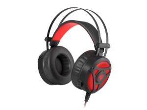 Zanurz się w świat dźwięków z nowymi słuchawkami od Genesis