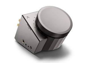 Astell&KernACRO L1000 Wzmacniacz Słuchawkowo-Głośnikowy z DAC