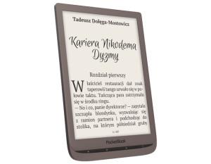 Długo oczekiwany PocketBook InkPad 3 nareszcie w Polsce!