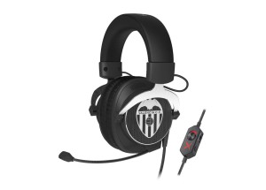 Limitowana wersja słuchawek Creative Sound BlasterX H5 Valencia dla koneserów i graczy – dobra lokata kapitału
