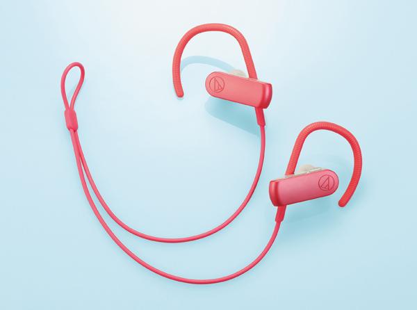 Audio-Technica prezentuje nowe modele bezprzewodowych słuchawek sportowych: ATH-SPORT70BT i ATH-SPORT50BT