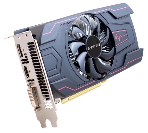 SAPPHIRE uzupełnia serię PULSE o energooszczędną kartę Radeon RX 560