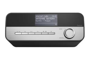 Hama przedstawia radio internetowe IR50 – ulubiona muzyka o każdej porze dnia i nocy