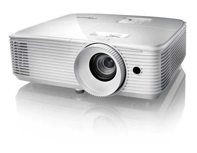Optoma HD27e–uniwersalny projektor za rozsądne pieniądze