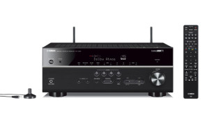 Yamaha RX-Vx85 – nowa seria amplitunerów kina domowego