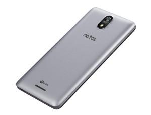 TP-Link przedstawia nowy, niskobudżetowy smartfon Neffos C5s z technologią LTE
