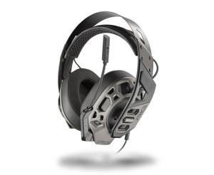 Gamingowe słuchawki Plantronics RIG 500 PRO SERIES  Dźwięk pod pełną kontrolą