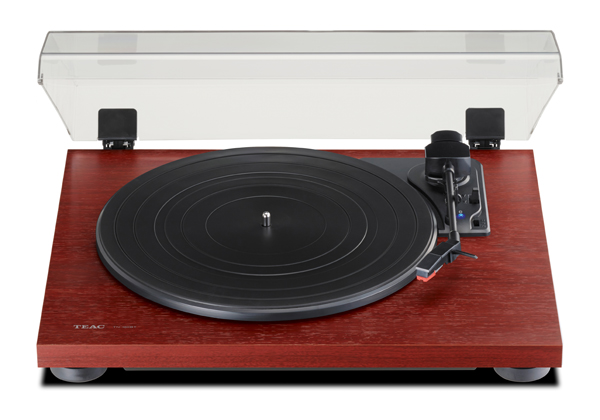 Najłatwiejszy sposób na odkrywanie analogowej muzyki – TEAC TN-180BT