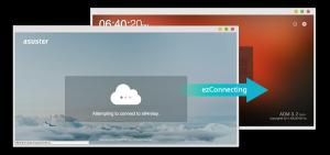 EZconnect.to, czyli jeszcze łatwiejszy zdalny dostęp do urządzeń NAS