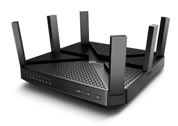 Archer C4000 – zaawansowany router dla wymagających użytkowników od TP-Link