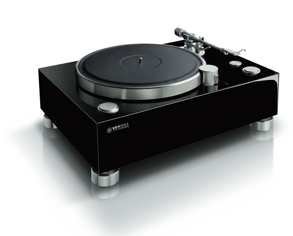 Referencyjny gramofon – Yamaha GT-5000