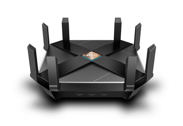 IFA 2018: TP-Link prezentuje router nowej generacji WiFi 802.11ax