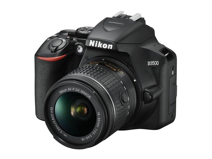 Od wielkich okazji po codzienne życie — nadaj blasku każdej chwili z nową lustrzanką cyfrową Nikon D3500