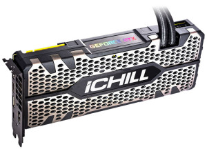 Inno3D GeForce RTX 2080Ti i RTX 2080 z serii iChill Black