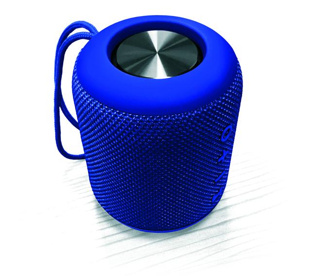 Odporne głośniki Bluetooth od Platinet