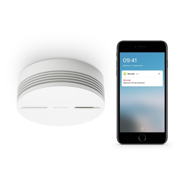 Smoke-Alarm_App