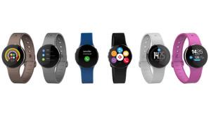 MyKronoz ZeCirlce² – estetyczny smartwatch z bogatymi możliwościami