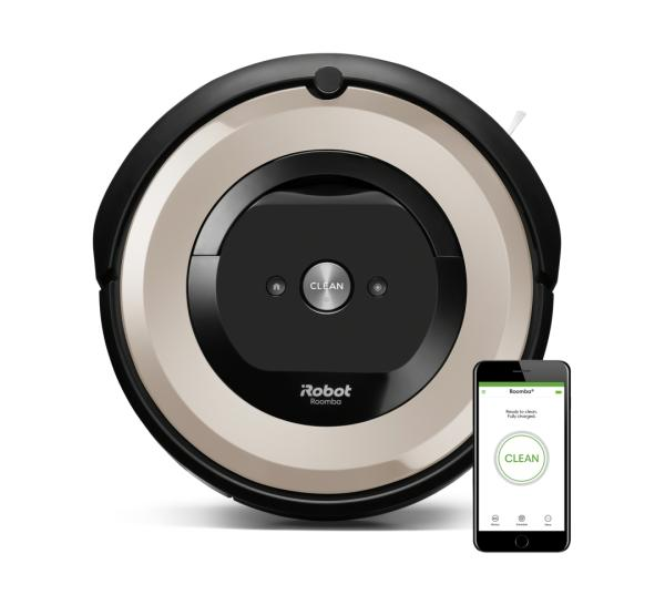 iRobot Roomba e5 – efektywność oznaczona na nowo