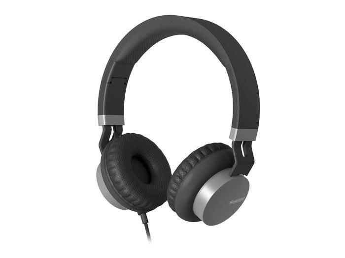 Audictus Creator – składane słuchawki dla mobilnych użytkowników