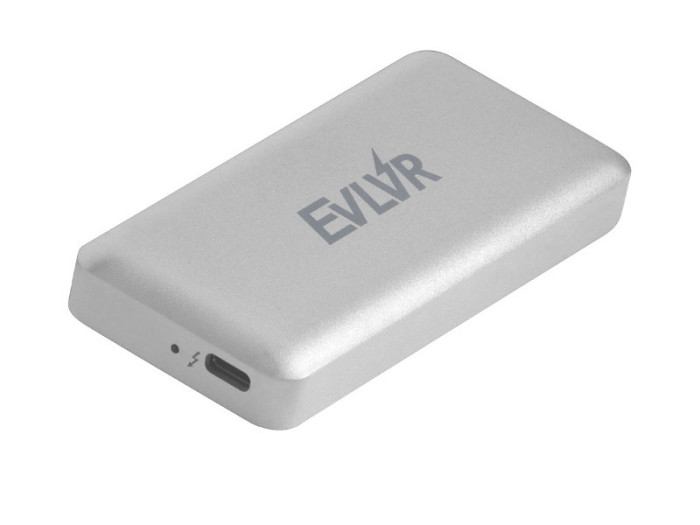 Patriot Evolver – superszybki przenośny dysk SSD