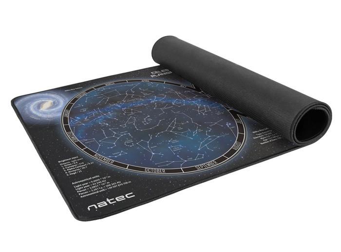 Natec Universe – kosmiczna podkładka pod mysz