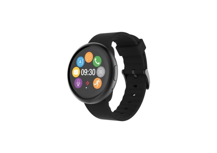 MyKronoz ZeRound² – smartwatch na okrągło
