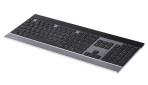 Rapoo E9270P –bezprzewodowa i ultracienka klawiatura 5G