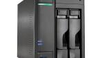 Asustor: Lockerstor 2 AS6602T – kompaktowy dysk sieciowy NAS
