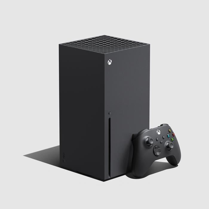Niepowtarzalna okazja w Play – przedsprzedaż nowej konsoli Xbox Series X