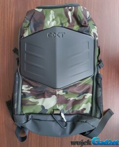 Plecak Trust GXT 1255 Outlaw 15,6″ MORO