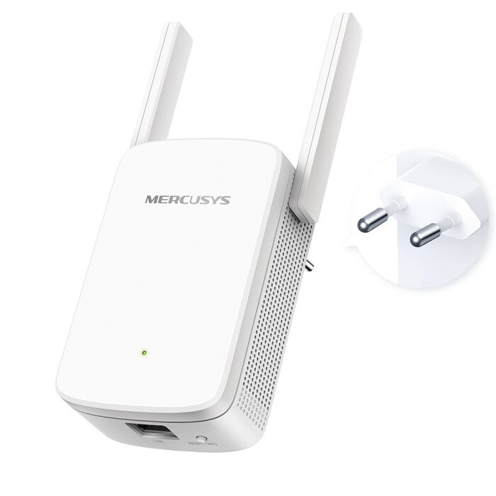 Mercusys ME30 – budżetowy sposób na doskonały zasięg domowego WiFi