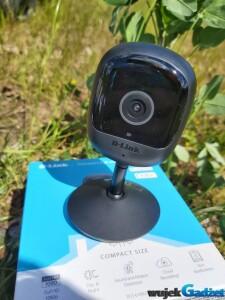 Recenzja kamery D-Link – DCS-6100LH